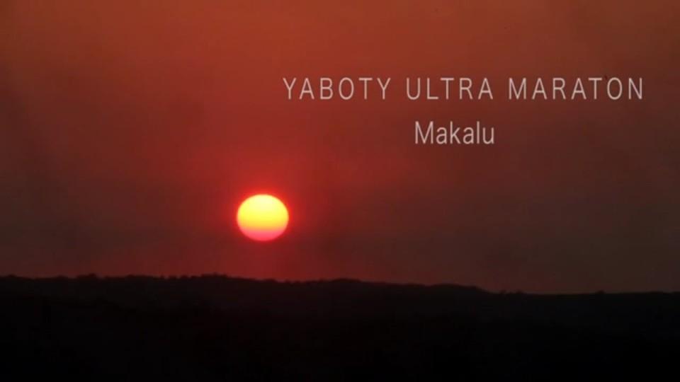 Yaboty Ultra Maraton 2015