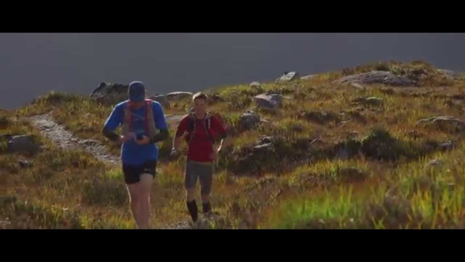Cape Wrath Ultra 2016 – Trailer