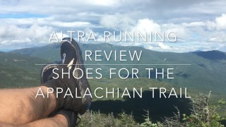 online retailer 76466 dca69 Altra Running Shoes Review – Hiking Footwear for the Appalachian Trail