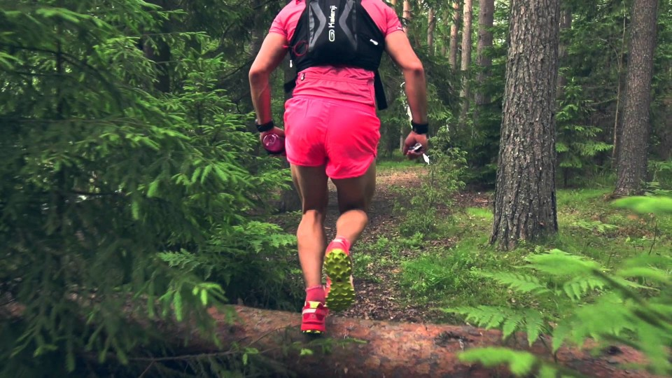 The Essence of Buff Trail Tour Finland 2015