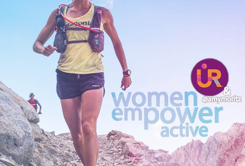 Women Empower Active: Running Your First Ultra? with Krissy Moehl