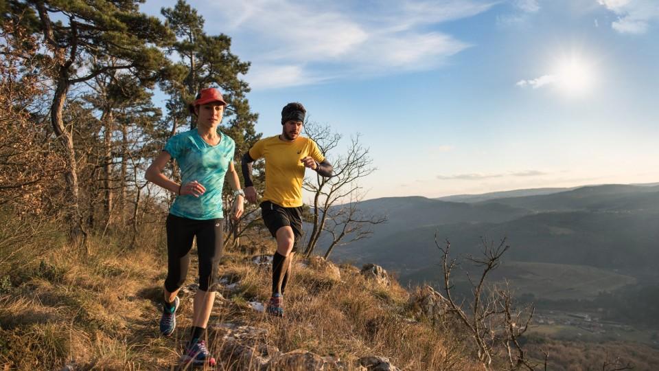 ASICS Running | Beat the Sun 2015 (DE)