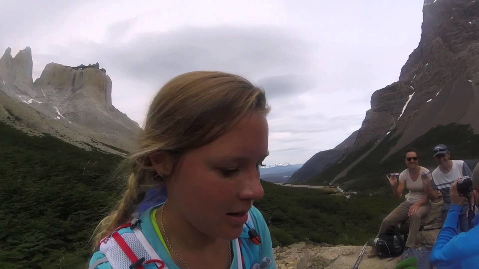 Next Stop Latin America Ep4: Ultra Running 70km through Torres del Paine, Patagonia